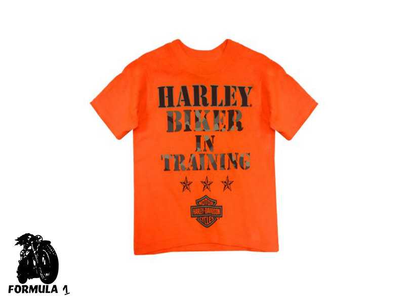 Harley-Davidson® Little Boy